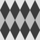 Argyle 15- Paper Template