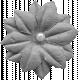 Flower 013 Template