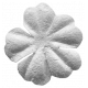 Flower 014 Template