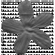 Flower 026 Template