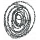 Brush 39V- Scribble