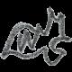 Brush 39X- Scribble