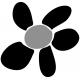 Flower Set 024h- Kit #24