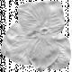 Flower 058 Template