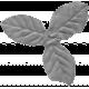 Leaf 021 Template