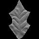 Leaf 027 Template
