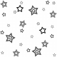 Stars 01- Paper Template