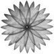 Flower 01 Template