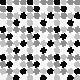 Big Snowflake Overlay