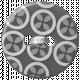 Button Template MV174