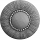 Mix Buttons No.1 - Button 07 - Template