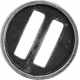Mix Buttons No.1- Button 12- Template
