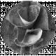 Fabric Flower Template 004