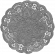 Doily Template 004
