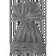 Micro Preemie Hat Template