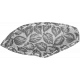 Fabric Leaf Template 001