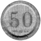 Bingo Chip Template 001
