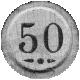 Layered Bingo Chip Template 001