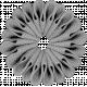 Ric Rac Flower Template 002