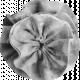 Fabric Flower Template 027
