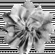Fabric Flower Template 028