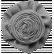 Fabric Flower Template 033