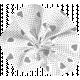 Fabric Flower Template 036