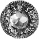 Layered Ornate Gem Button Template 01