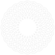 Doily Stitching Template 01