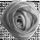 Ribbon Flower Template 003