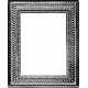 Wood Frame Template 06