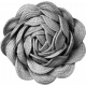 Ric Rac Flower Template 006